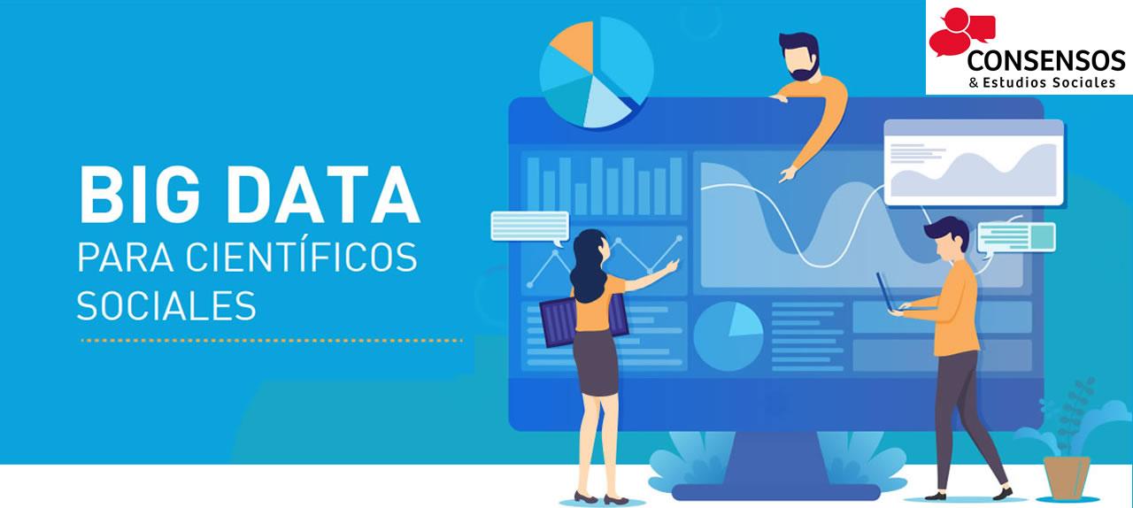 Big Data para científicos sociales